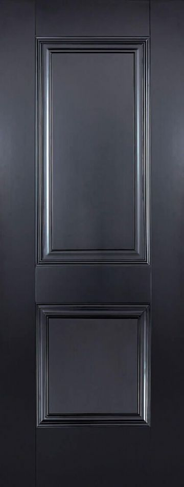 Black Arnhem Fire Door